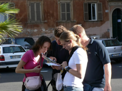 Travelling with Ease phrases