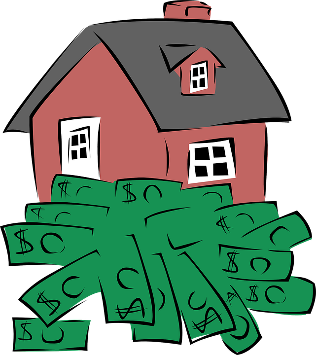 Refinancing Your Home dollar tree