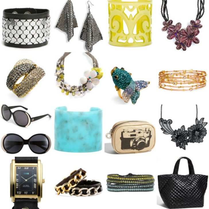 List Of 10 Chic Accessories