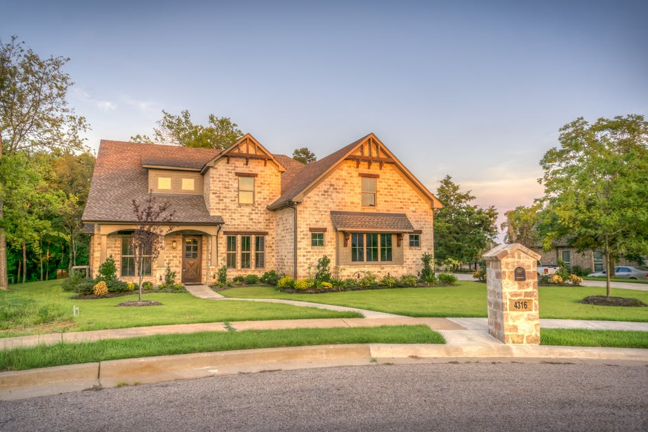 Make Your Property Desirable curb appeal home