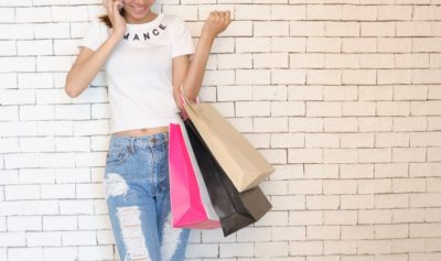 Smart Fashion Shopping - Getting Rid of Debts with Debt Consolidation