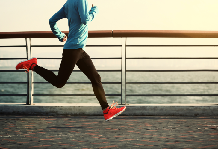 3 Habits To Ditch To Get Fitter!