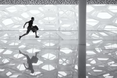 Reversing Your Desk Job's Effect on Your Body