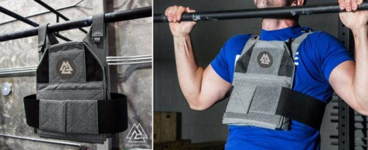 Top Weighted Vest Brands
