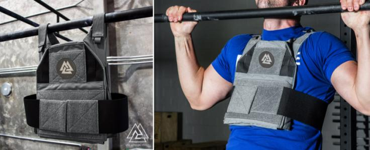Top Weighted Vest Brands