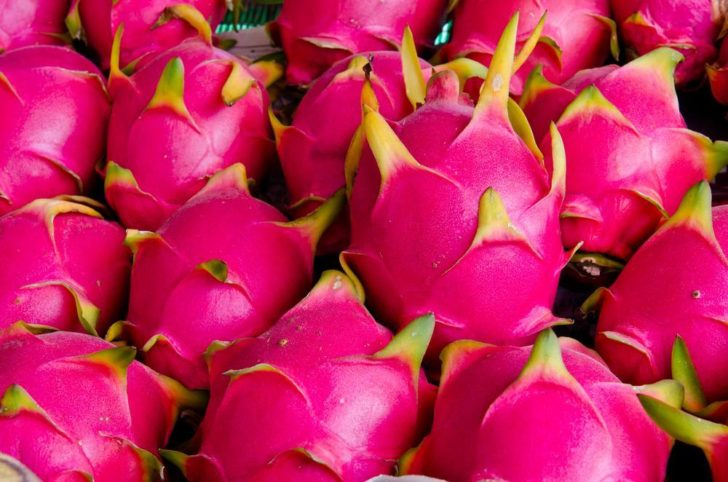 How to Pick a Ripe and Sweet Dragon Fruit