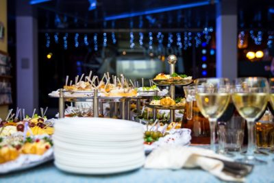 How Catering Companies Simplify Your Event Management Work?