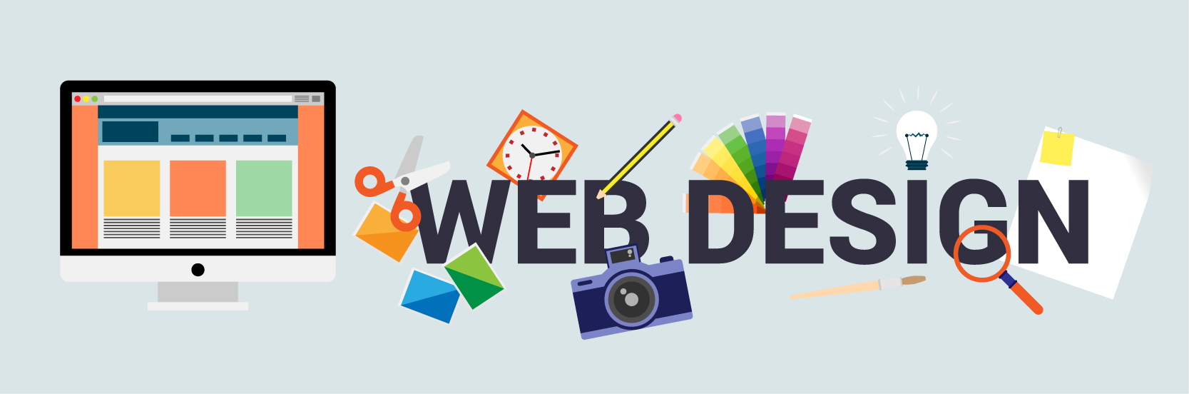 5 Most Popular Web Design To Build Your Brand