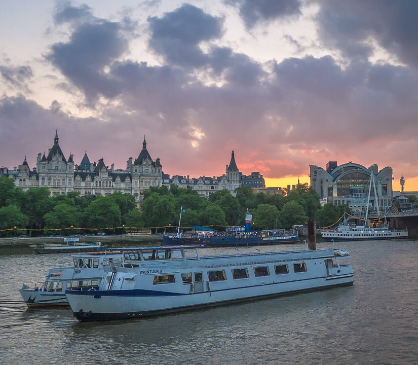 Things to Do on Your Honeymoon Trip to London
