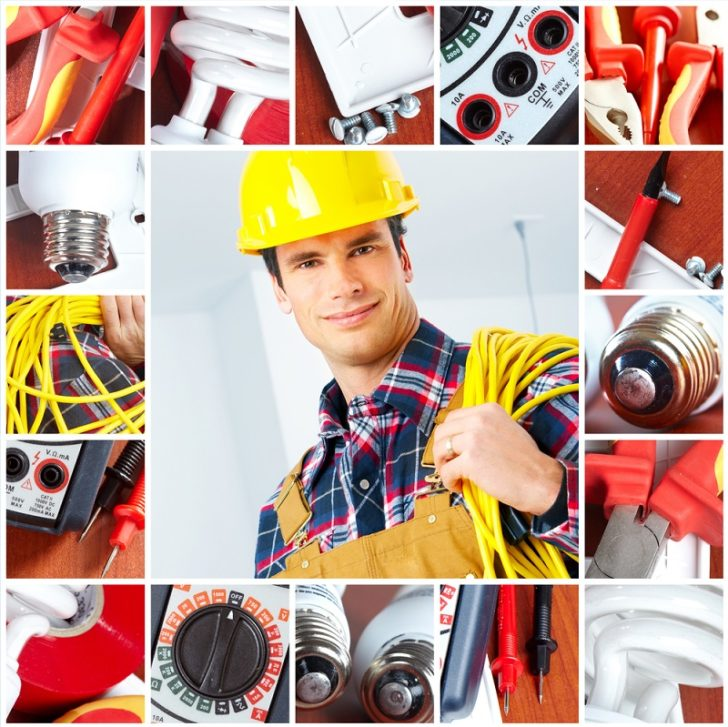 Top Benefits Of Upgrading Electrical Services man smiling