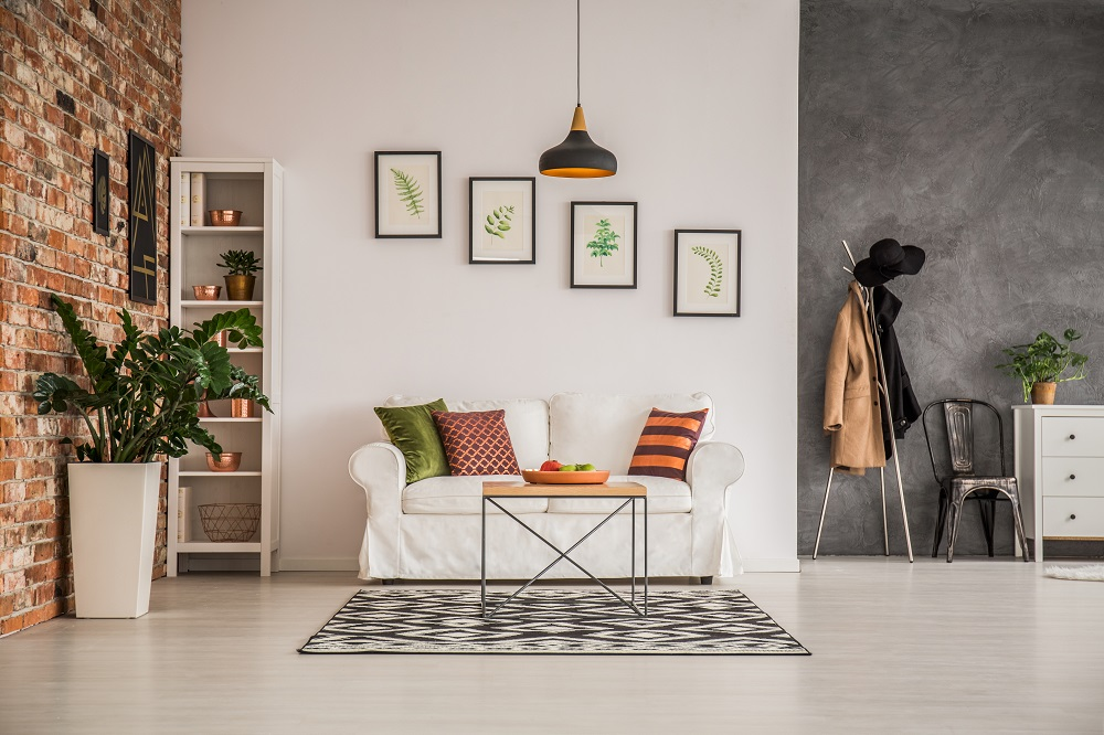 Commercial Painting home decor
