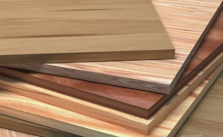 Things not known about MDF boards different colors