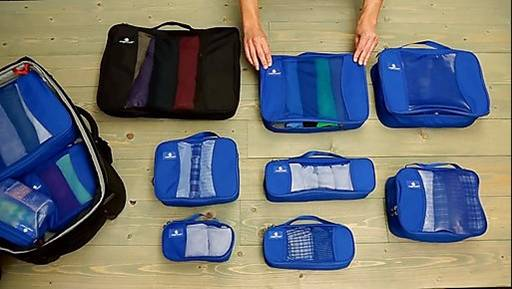 travel bags for toiletries