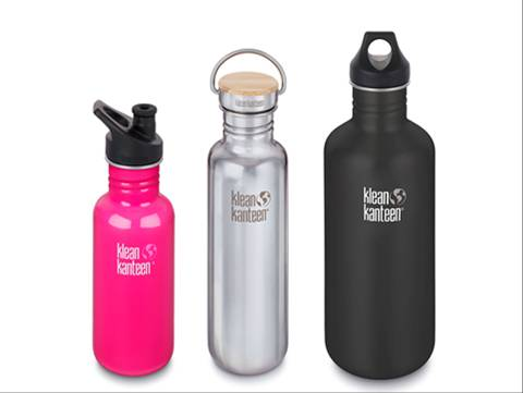 flask water bottles