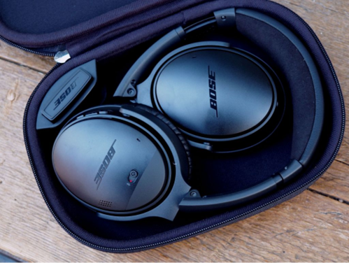 bose headphones for travel