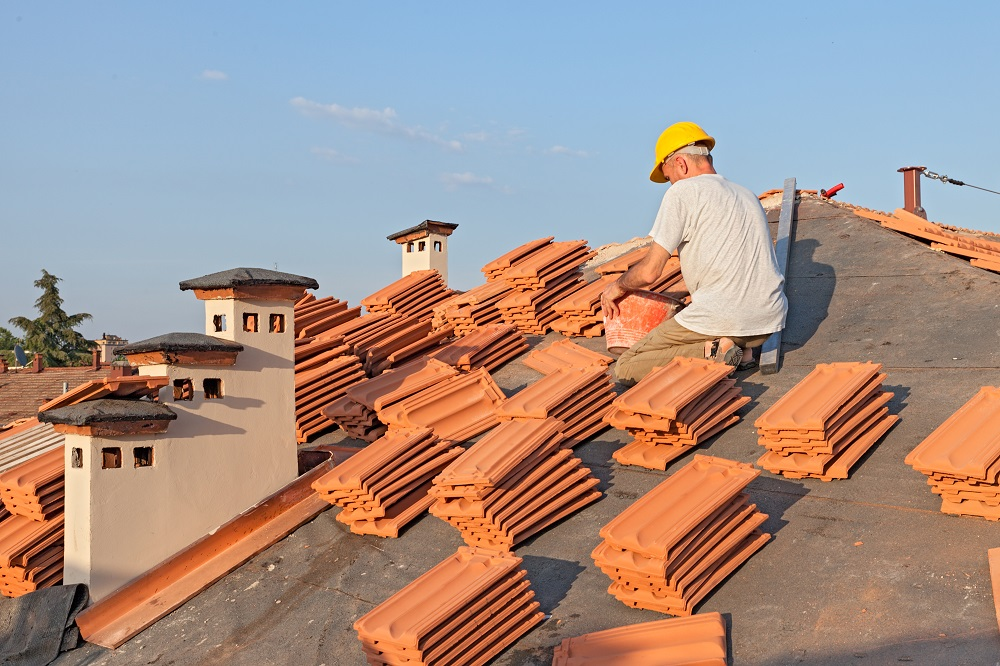 Do You Need to Replace Your Tile Roof?