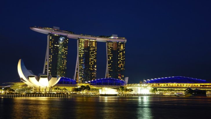 5 Major Tourist Attractions In Singapore