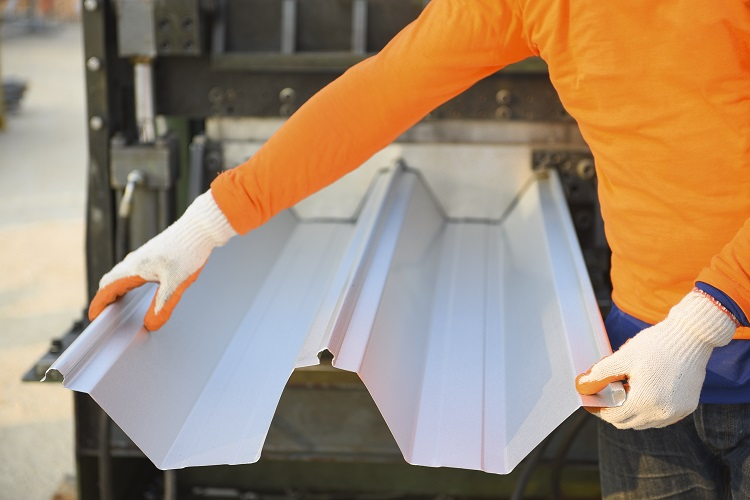 How to choose the best Steel Fabricators handling material