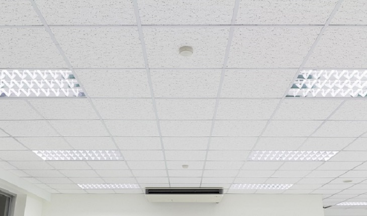 Why Would You Hire Some Suspended Ceiling Contractor