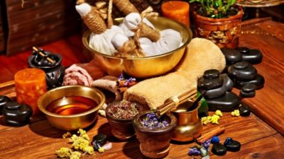 Annals of Ayurveda