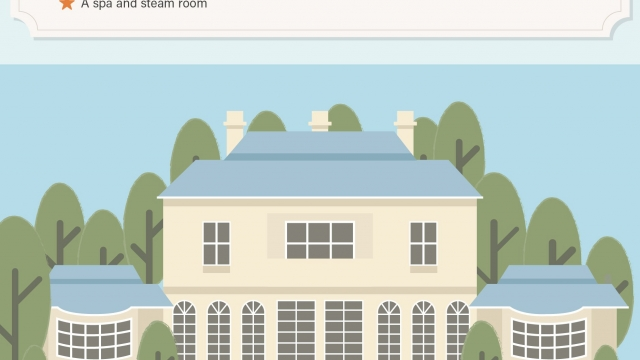 Energy bills of the rich and famous, from Bill Gates to the Queen of England! [Infographic]