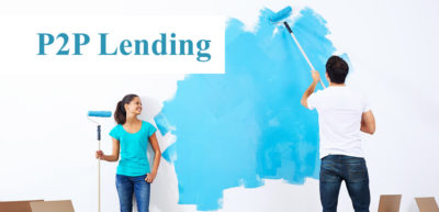 How P2P Helps In Your House Renovation