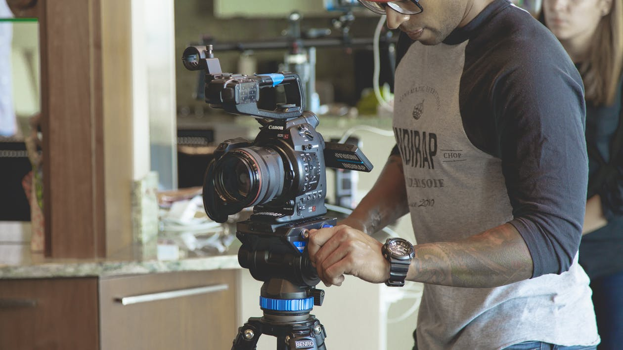 Essential Things to Know about Film Production Services