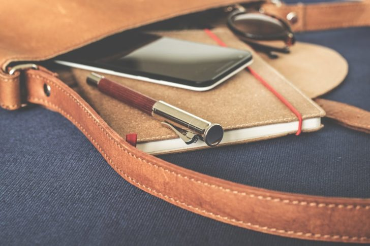 How to choose best Laptop bags for Business Travels