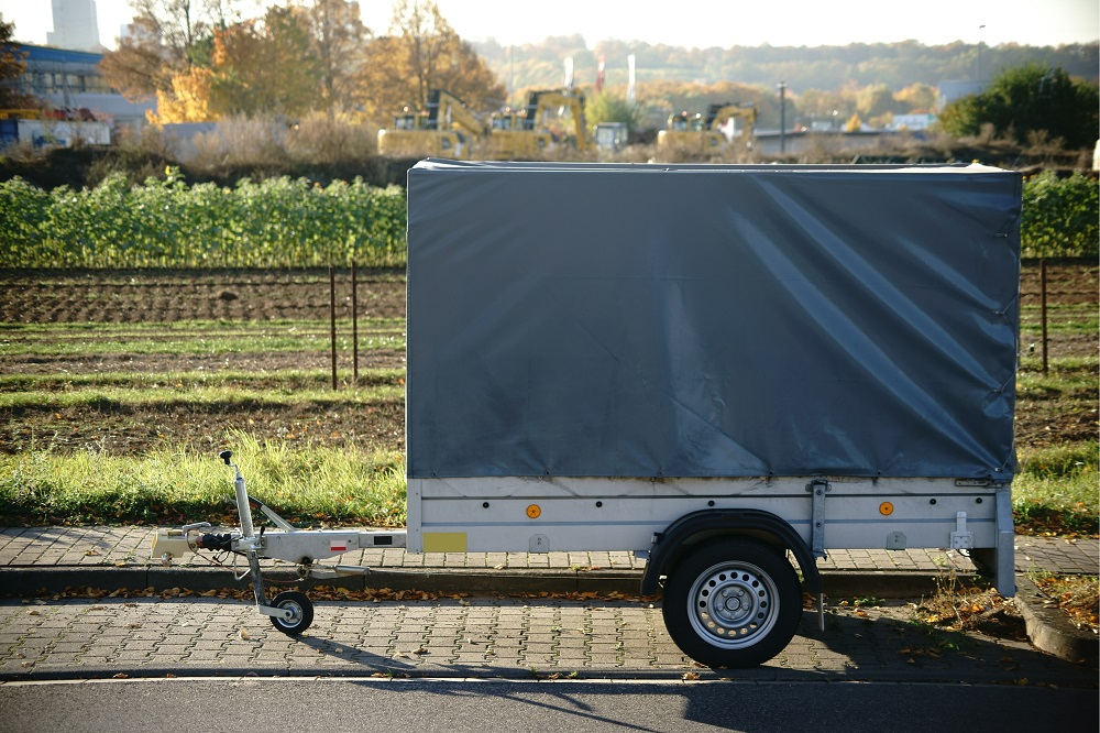 How to Buy Cheap Trailers for Sale and their Benefits towing behind