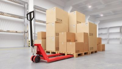 What Are The Benefits Of Forklifts And Factors That Cause Forklift Sales To Increase