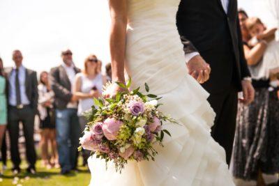 The Perfect Hawaiian Destination Wedding