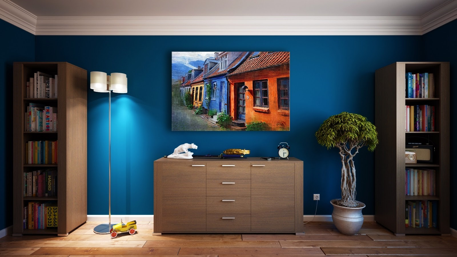Home Sweet Home: Spruce up Your Rental Apartment