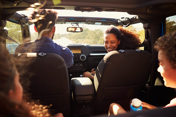 The Do's And Don'ts For A Road Trip To Be Successful