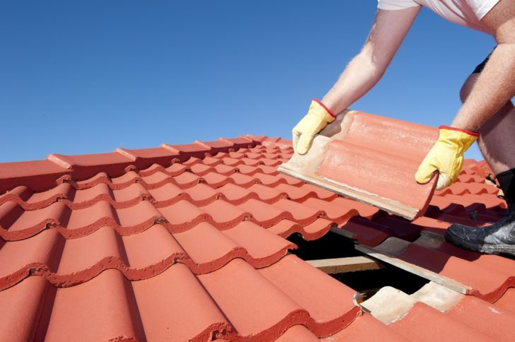 4 Reasons To Renovate Your Roof
