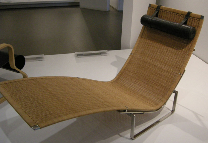 Introduce Curves Into Your Home To Curb The Genericism chair wood