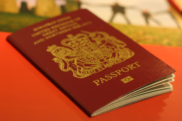Citizens Of The World – These Are The Keys To Moving Abroad passport