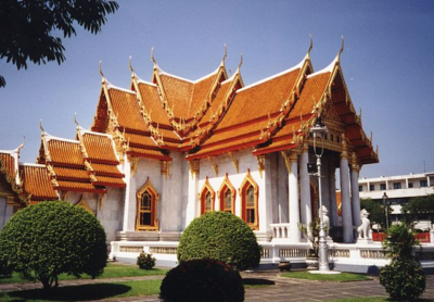 Cultural Ambassador: Avoid These Mistakes When Traveling Abroad Thailand