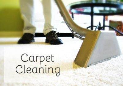 Why You Should Consider Hiring Carpet Cleaners in Horsham?