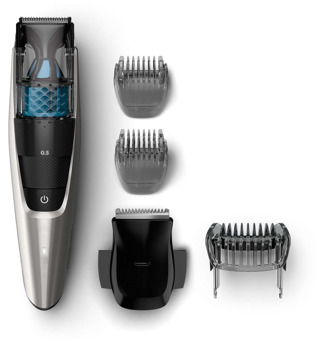 travel kit shaver
