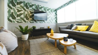 6 Home Décor Tips to Make your Home Look Awesome