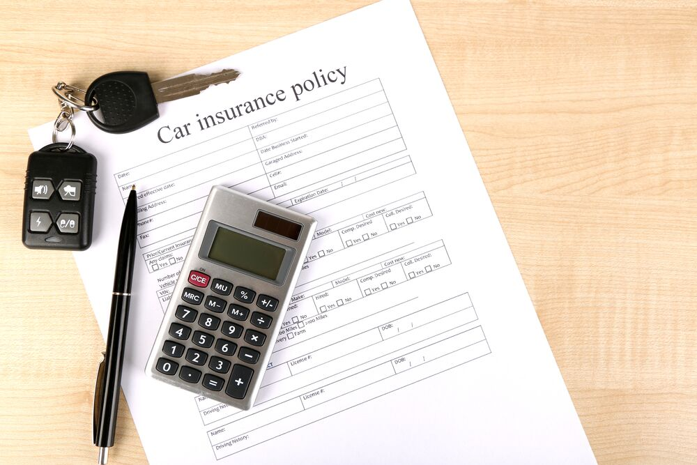 Car Insurance Mistakes People Make