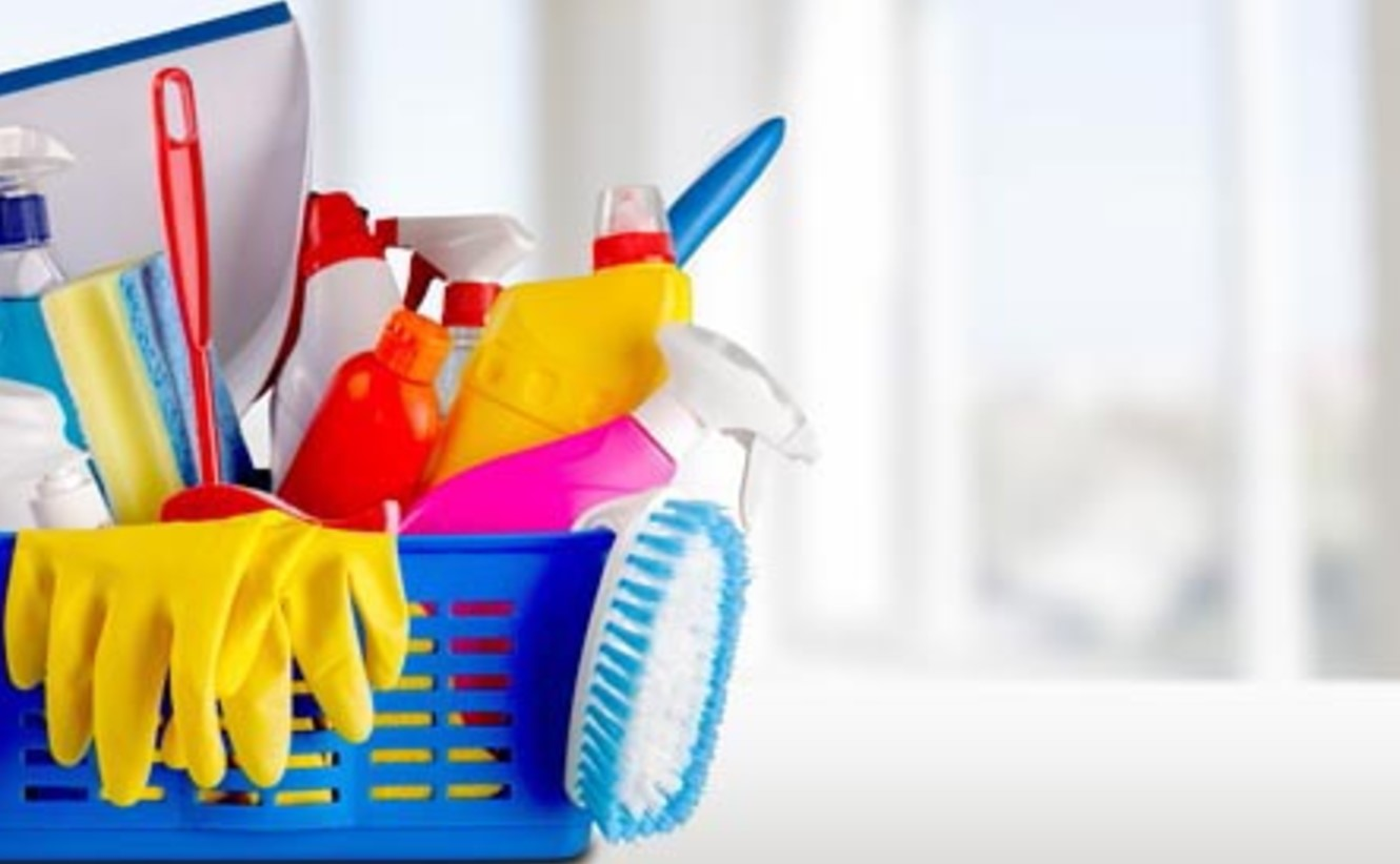 5 Spring Cleaning Tips For Your Home