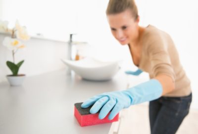 5 Time-saving House Cleaning Tips You May Don't Know