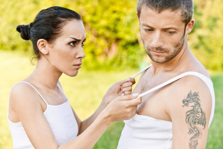 Make Sure Your Tattoo Is the Right Choice for You