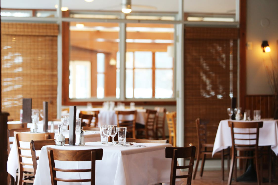 6 Design Tips That Will Help You Have the Perfect Restaurant Fit-Out