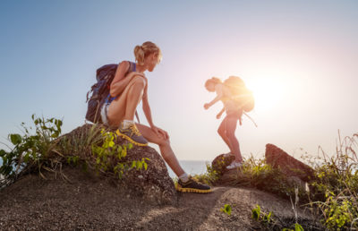 Everything You Need for a Summer Hiking Trip