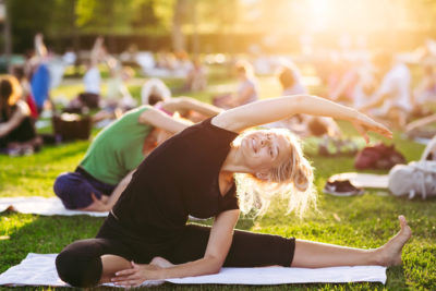 America's Most Popular Yoga Cities & Their Practice Styles