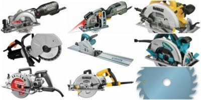A Circular Saw Buying Guide Prepared by An expert For Your Guidance
