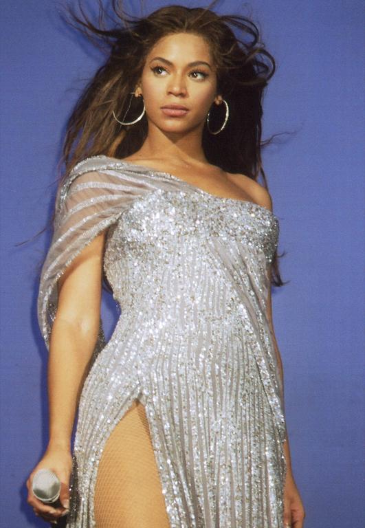 Reclaiming Dresses Despite Changing Attitudes Beyonce