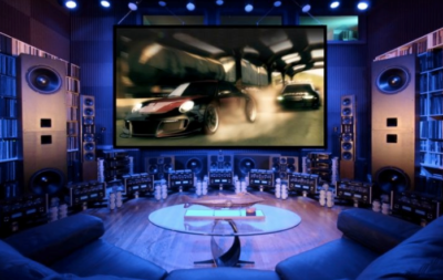 How to Design the Ultimate Game Room